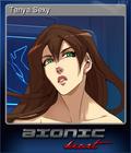 Bionic Heart Card 2