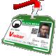 Black Mesa Badge 1