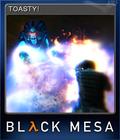 Black Mesa Card 6