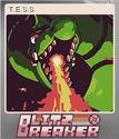 Blitz Breaker Foil 2