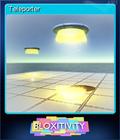 Bloxitivity Card 3