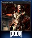 DOOM Card 8