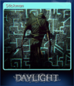 Daylight Card 4