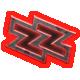 Dizzel Badge 2