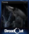 DreadOut Card 4