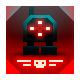 Droid Assault Badge 5