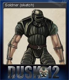 Dusk 12 Card 5