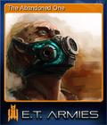 E.T. Armies Card 5