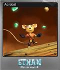 Ethan Meteor Hunter Foil 2