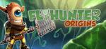 Flyhunter Origins Logo