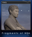Fragments of Him Card 2