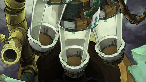 Goodbye Deponia Artwork 1