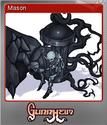 Gunnheim Foil 3