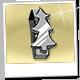 Holiday Sale 2015 Badge Foil 0100
