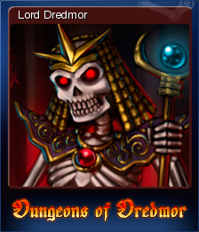 Lord Dredmor