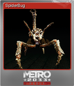 Metro 2033 Redux Foil 8