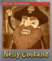 Nelly Cootalot The Fowl Fleet Foil 2