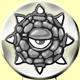Platformines Badge Foil