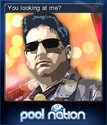 Pool Nation Card 06