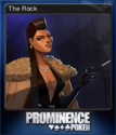Prominence Poker Card 7