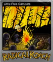 RADical ROACH Deluxe Edition Foil 11