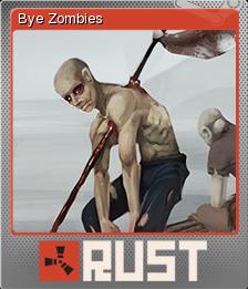 Rust Foil 5
