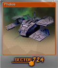 Sector 724 Foil 5