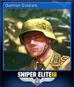 Sniper Elite 3 Card 5