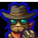 SteamWorld Dig Badge 3