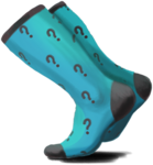 Steam Winter Sale 2018 Knick-Knack Consumable Cool Socks