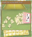 Summer Picnic Sale Foil 01