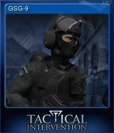 Tactical Intervention Card 03
