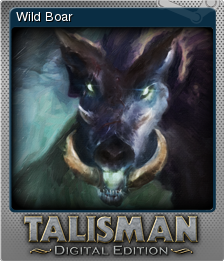 Talisman Digital Edition Foil 6
