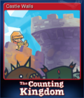 The Counting Kingdom Card 08