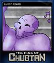 The Rise of Chubtan Card 5