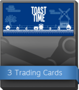 Toast Time Booster Pack
