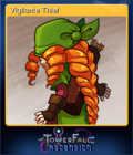 TowerFall Ascension Card 1