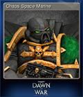 Warhammer 40,000 Dawn of War - Game of the Year Edition Card 2