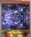 A New Reckoning Foil 8