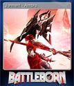 Battleborn Card 3