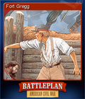 Battleplan American Civil War Card 2