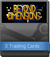 Beyond Dimensions Booster Pack