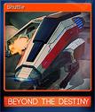 Beyond The Destiny Card 4