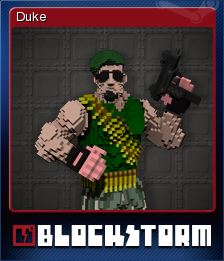 Blockstorm Card 3
