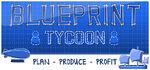 Blueprint Tycoon Logo