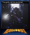 Bullshot Card 6