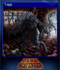 Dark Scavenger Card 5