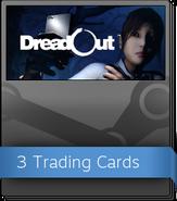 DreadOut Booster