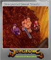 Dungeons The Eye of Draconus Foil 3