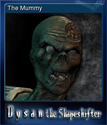 Dysan the Shapeshifter Card 5